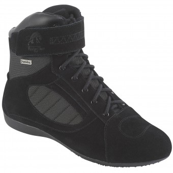 Sneakers Moto Furygan Cross Road D3O Sympatex Black