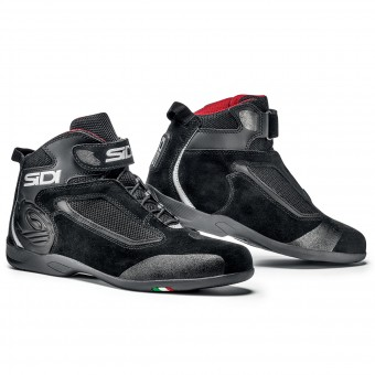 Sneakers Moto SIDI Gas Black