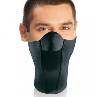 Collare invernale Darts Face Mask Neoprene