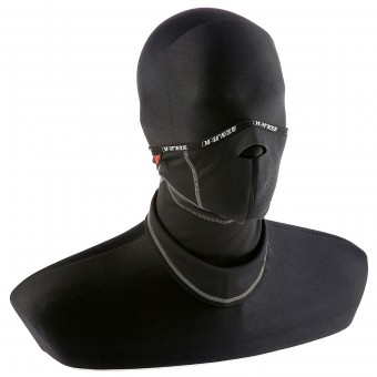 Collare invernale Dainese Mask Flup WS Black