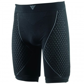 Pantalone Intimo Riscaldato Dainese D-Core Thermo Pant SL Black