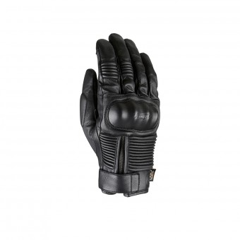 Guanti moto Furygan James D3O All Season Black