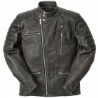 Giacche moto Ride & Sons Empire Used Black