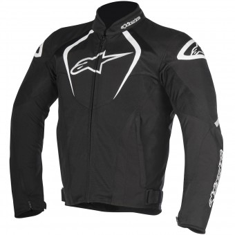 Giacche moto Alpinestars T-Jaws V2 Air Black
