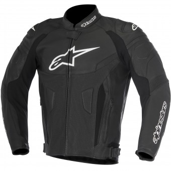 Giacche moto Alpinestars GP Plus R V2 Airflow Black
