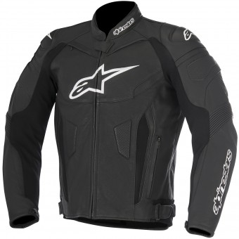 Giacche moto Alpinestars GP Plus R V2 Black