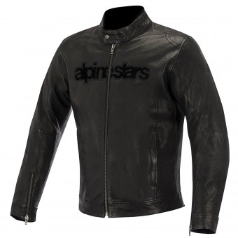 Giacche moto Alpinestars Huntsman Leather Jacket