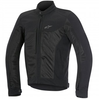 Giacche moto Alpinestars Luc Air Black
