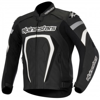 Giacche moto Alpinestars Motegi Perforated Black