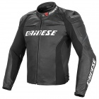 Giacche moto Dainese Racing D1 Black