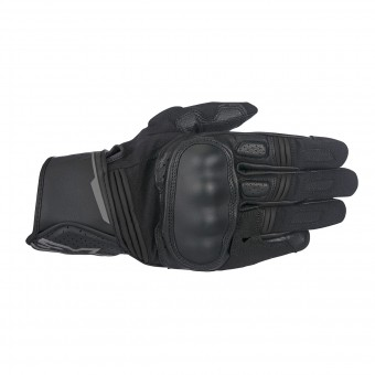Guanti moto Alpinestars Booster Black Anthracite