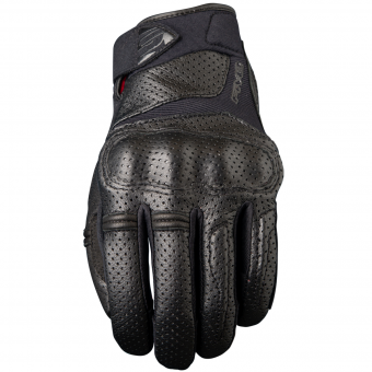 Guanti moto Five RS2 Black