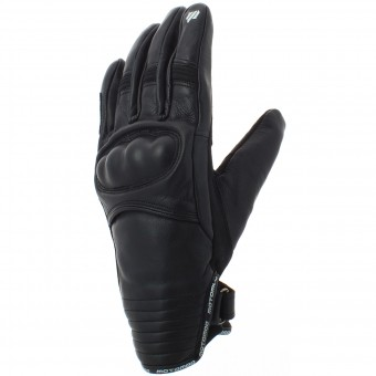 Guanti moto Motomod Catane CE Black