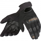 Guanti moto Dainese Double Down Black