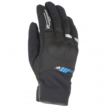 Guanti moto Furygan Jet All Season Black Blue