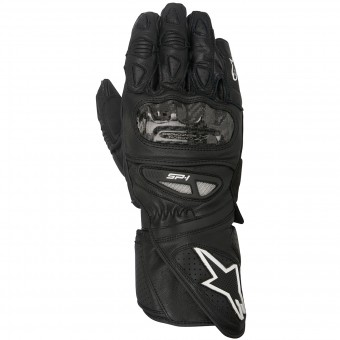 Guanti moto Alpinestars SP-1 Black