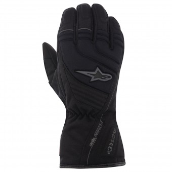 Guanti moto Alpinestars Stella Transition Drystar Black
