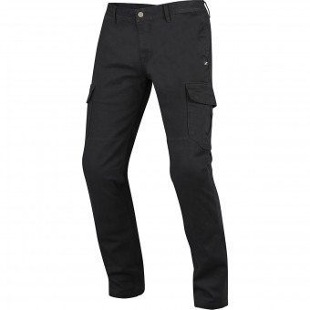 Pantalone moto Alpinestars Deep South Denim Cargo Black