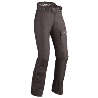 Pantalone moto Ixon Summit Lady Nero