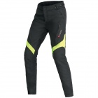 Pantalone moto Dainese Tempest Lady D-Dry Black Yellow Fluo Pant