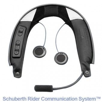 Comunicazione Schuberth Kit Bluetooth SRCS Schuberth Pour C3
