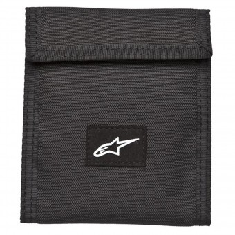 Regali Alpinestars Friction Bifold Wallet Black