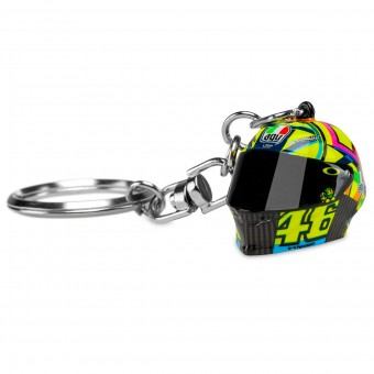 Regali VR 46 Key Holder Multicolor 3D VR46
