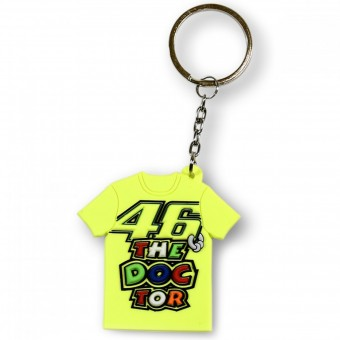 Regali VR 46 Key Holder T-Shirt VR46