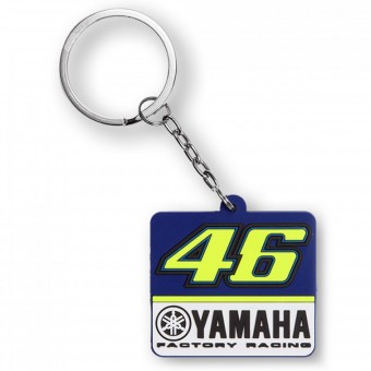 Regali VR 46 Key Holder Yamaha VR46