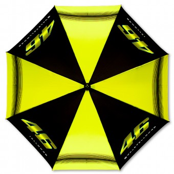 Regali VR 46 Umbrella Big Multicolor VR46