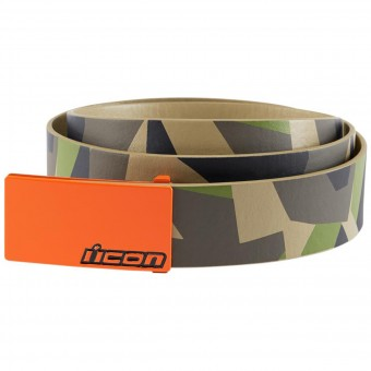 Cinture Moto ICON Deployed Belt