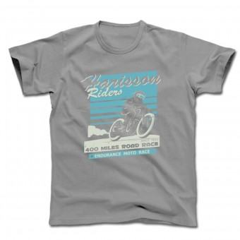 T-Shirt Moto HARISSON H Riders