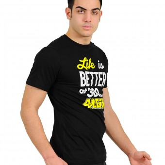 T-Shirt Moto Aleix Espargaro Life is Better Espargaro 41