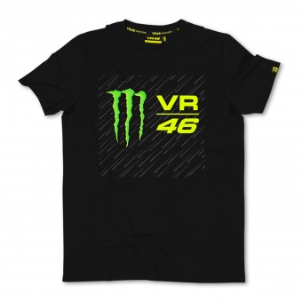 T-Shirt Moto VR 46 Monster VR46