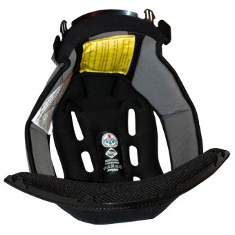 Interiore per casco Nolan Interno N104 Absolute - N104 Evo - N104