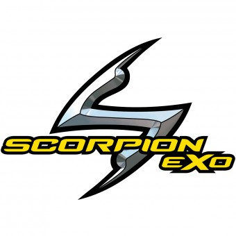 Interiore per casco Scorpion Interno Completo Exo City