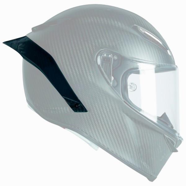 Pezzi di ricambio per casco AGV Alettone Pista GP R