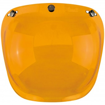 Visiera Biltwell Bubble Shield Amber