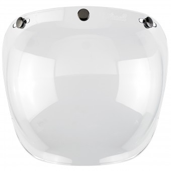 Visiera Biltwell Bubble Shield Clear
