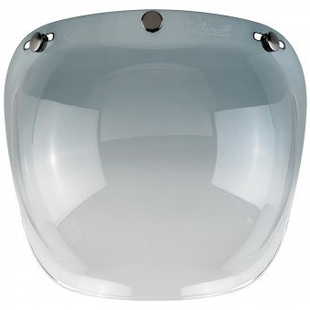 Visiera Biltwell Bubble Shield Gradient Green