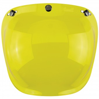 Visiera Biltwell Bubble Shield Yellow