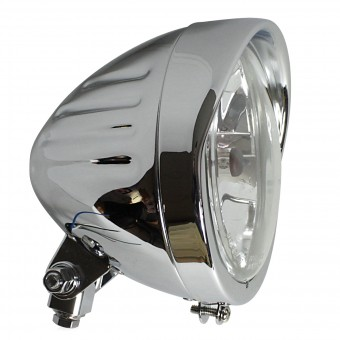Luci & fari moto Chaft Combo Chrome