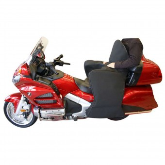 Coprigambe Bagster Coprigambe Goldwing Inverno 2012