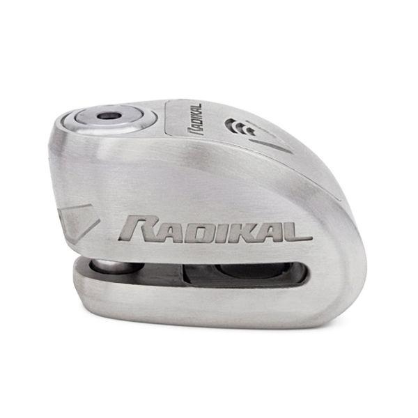 Bloccadischi Radikal Bloccadisco Allarme SRA Inox Diametro 14