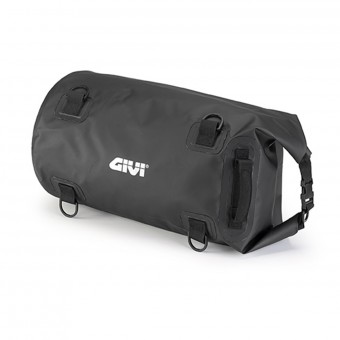 Borse da sella Givi EA114BK Waterproof Black