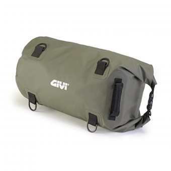 Borse da sella Givi EA114KG Waterproof Kaki Green
