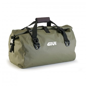 Borse da sella Givi EA115KG Waterproof Kaki Green