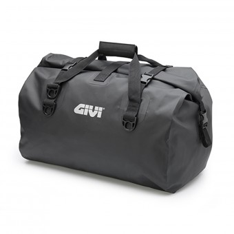 Borse da sella Givi EA119BK Waterproof Nero