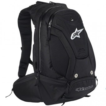 Zaino Moto Alpinestars Charger Back Pack Nero