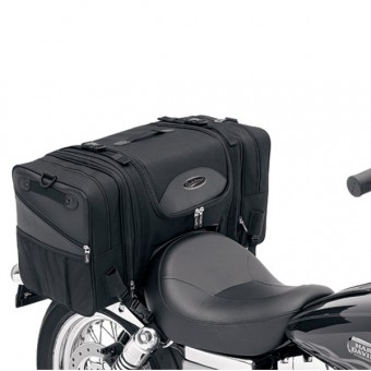 Borse da sella Saddlemen Tail Bag Cruiser TS3200DE